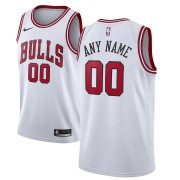 Camisetas Baloncesto Niños Chicago Bulls 2018 Association Edition..