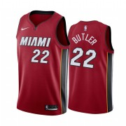 Camisetas NBA Niños Miami Heat 2019-20 Jimmy Butler 22# Statement Edition Swingman..
