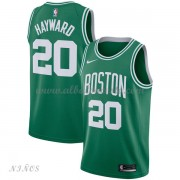 Camisetas Baloncesto Niños Boston Celtics 2018 Gordon Hayward 20# Icon Edition..