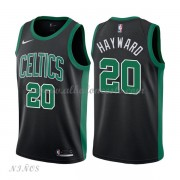 Camisetas Baloncesto Niños Boston Celtics 2018 Gordon Hayward 20# Statement Edition..