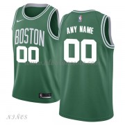 Camisetas Baloncesto Niños Boston Celtics 2018 Icon Edition..