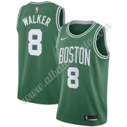 Camisetas Baloncesto NBA Boston Celtics 2019-20 Kemba Walker 8# Verde Icon Edition Swingman..