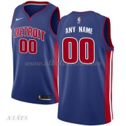 Camisetas Baloncesto Niños Detroit Pistons 2018 Icon Edition..