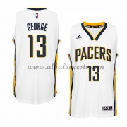 Camisetas Baloncesto NBA Indiana Pacers 2015-16 Paul George 13# Home..