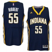 Camisetas Baloncesto NBA Indiana Pacers 2015-16 Roy Hibbert 55# Road..