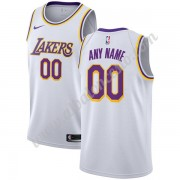 Camisetas Baloncesto NBA Los Angeles Lakers 2019-20 Blanco Association Edition Swingman..