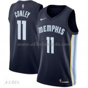 Camisetas Baloncesto Niños Memphis Grizzlies 2018 Mike Conley 11# Icon Edition..