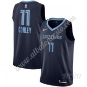 Camisetas NBA Niños Memphis Grizzlies 2019-20 Mike Conley 11# Armada Icon Edition Swingman..