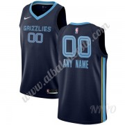 Camisetas NBA Niños Memphis Grizzlies 2019-20 Armada Icon Edition Swingman..