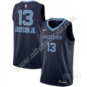 Camisetas NBA Niños Memphis Grizzlies 2019-20 Jaren Jackson Jr. 13# Armada Icon Edition Swingman..