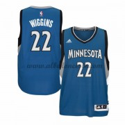 Camisetas Baloncesto NBA Minnesota Timberwolves 2015-16 Andrew Wiggins 22# Road..