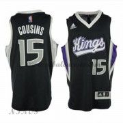 Camisetas Baloncesto Niños Sacramento Kings 2015-16 DeMarcus Cousins 15# NBA Alternate..