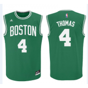 Camisetas Baloncesto NBA Boston Celtics 2015-16 Isaiah Thomas 4# Road..
