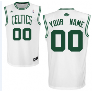 Camisetas Baloncesto NBA Boston Celtics 2015-16 Home..